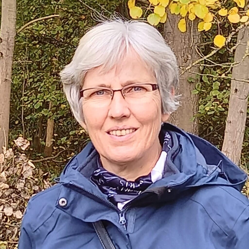 Ruth Bentrup-Fette